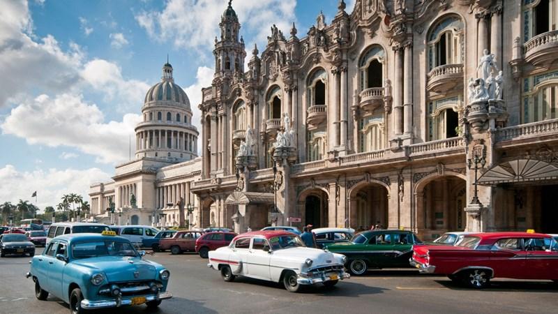 Kinh tế Cuba giảm 0,9% trong năm 2016