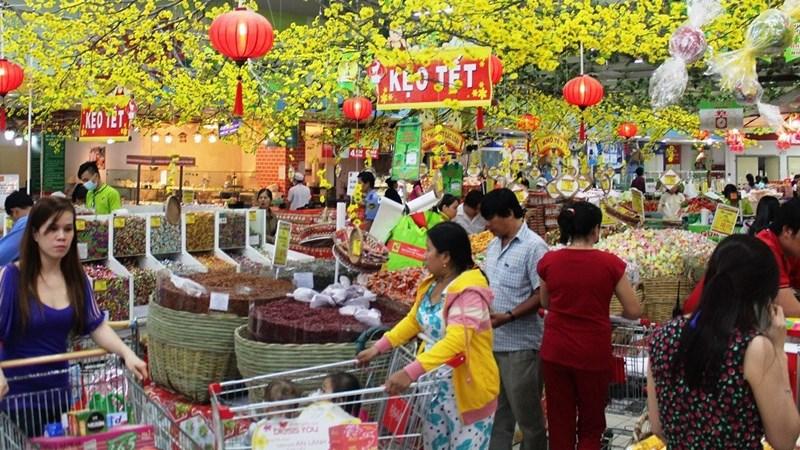 Tết Đinh Dậu 2017: Không tăng giá đột biến