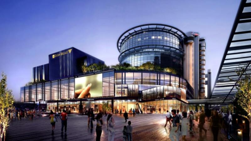 Kinh tế Singapore tăng trưởng ở mức thấp nhất kể từ năm 2009