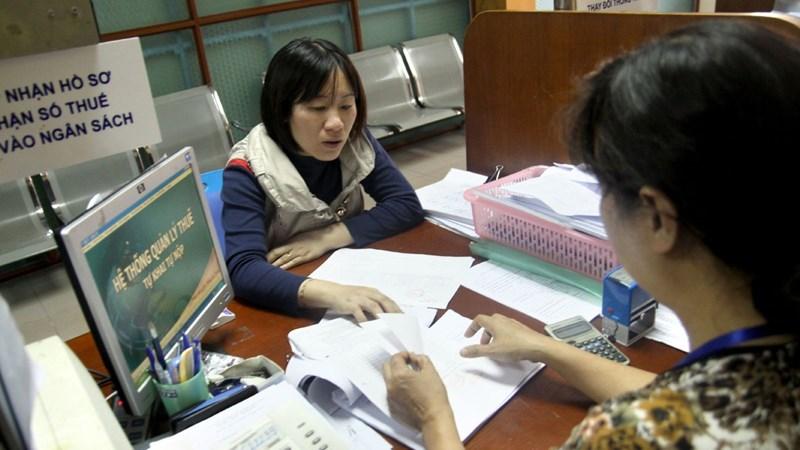 Hà Nội: Truy thu, phạt hàng nghìn tỷ đồng sau thanh, kiểm tra
