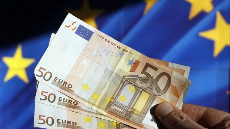 Lạm phát tại Eurozone đã chạm mức cao nhất kể từ năm 2013