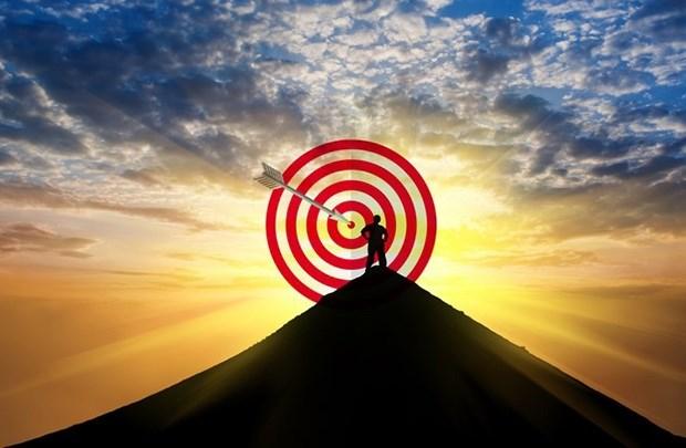 Kinh nghiệm xác lập mục tiêu cho năm mới
