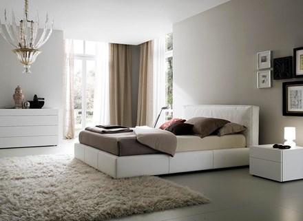 Lưu ý mang lại vận khí tốt trong phong thủy phòng ngủ