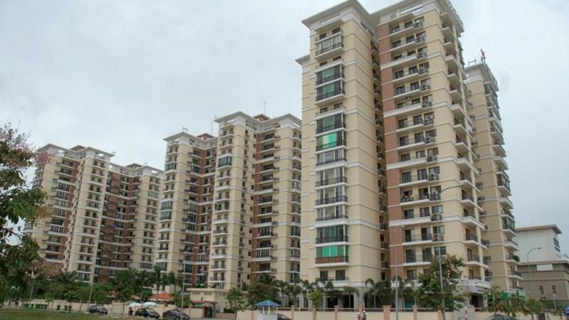 Bất động sản Hà Nội đạt đỉnh số lượng căn chào bán mới
