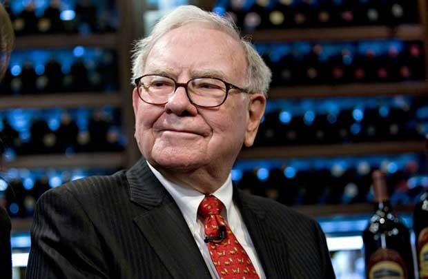 6 bài học đầu tư trí tuệ từ tỷ phú Warren Buffett