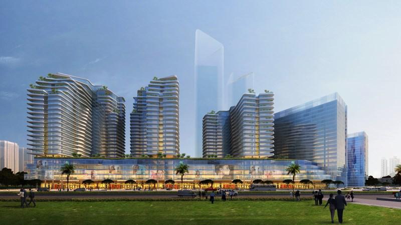 Tăng gấp rưỡi giá sàn dịch vụ chung cư tại Hà Nội