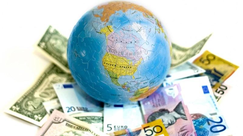 IMF giữ nguyên mức dự báo đối với tăng trưởng kinh tế toàn cầu