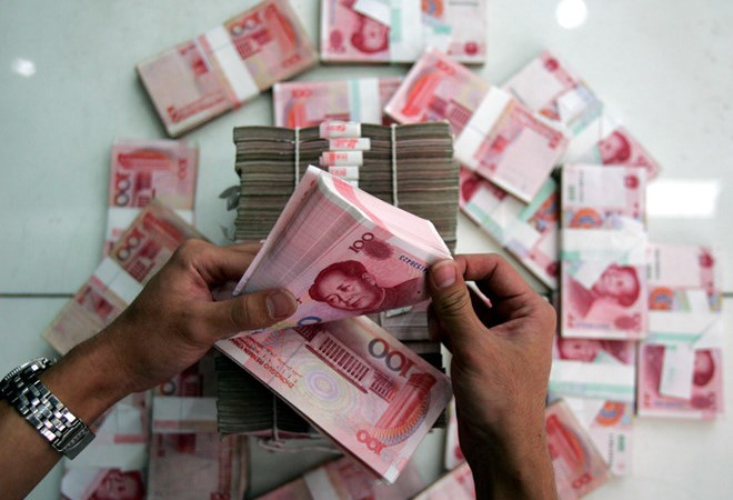 Nhân dân tệ giảm giá mới là cơn ác mộng thực sự của châu Á