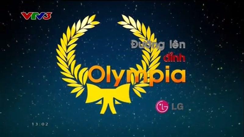 """THACO tài trợ 80 tỷ đồng cho chương trình """"Đường lên đỉnh Olympia"""""""
