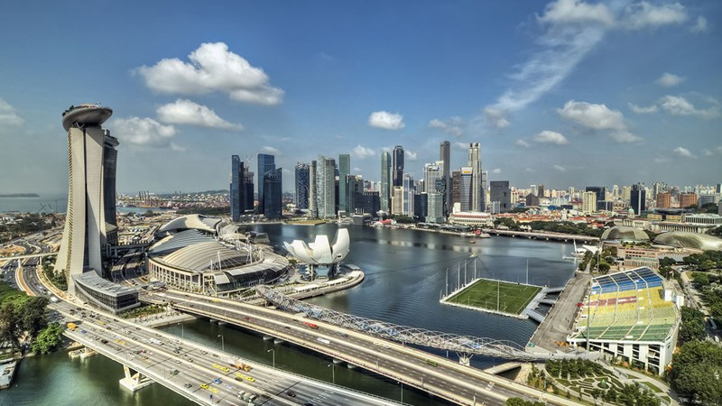 Singapore: Siết chặt quản lý thuê nhà ngắn ngày