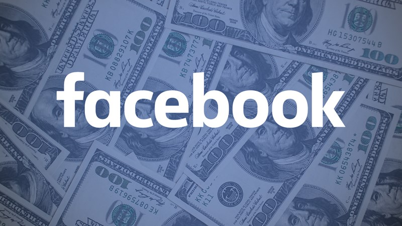 Có thu được thuế từ facebook?