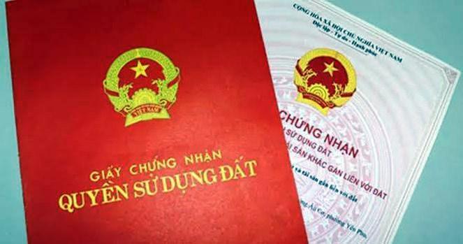 Cấp giấy chứng nhận quyền sử dụng đất ở Hà Nội: Không quyết tâm, khó hoàn thành