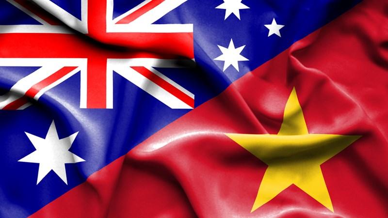 """Australia và Việt Nam khởi động chương trình """"Thị thực lao động kết hợp kỳ nghỉ"""""""