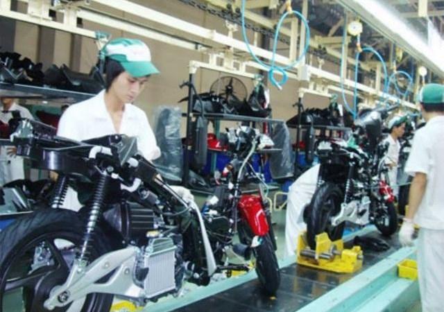 Công nghiệp Việt Nam và cơ hội từ RCEP