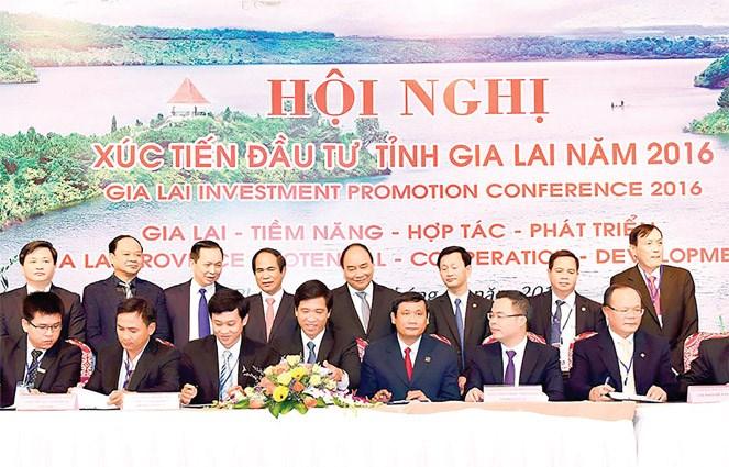 Vietcombank - Đầu tư phát triển kinh tế vùng Tây Nguyên
