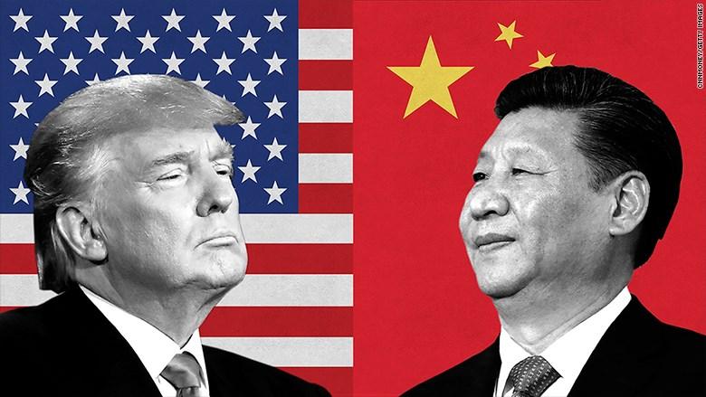 """Trung Quốc cảnh báo Mỹ châm ngòi """"chiến tranh thương mại"""""""