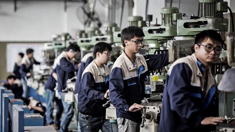 Nhân dân tệ mất giá tác động mạnh đến kinh tế Trung Quốc