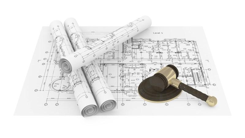 Tăng cường phân cấp, ủy quyền thẩm định dự án xây dựng