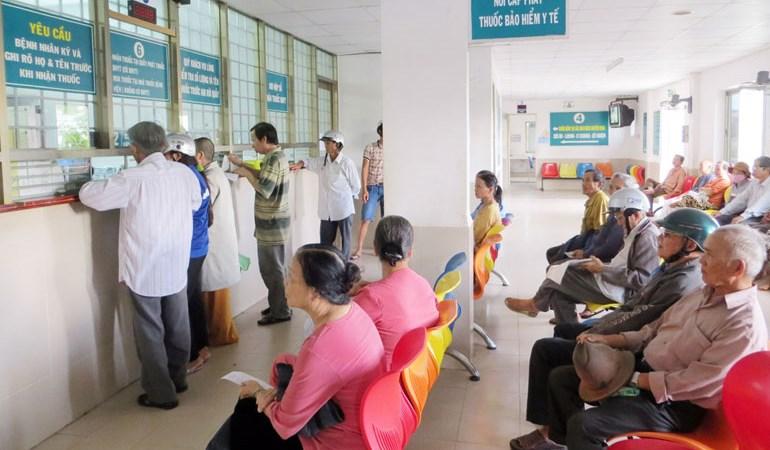 Quản lý sức khỏe gắn với mục tiêu bảo hiểm y tế toàn dân