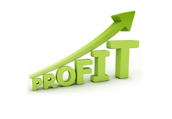 Lợi nhuận sau thuế của các doanh nghiệp niêm yết HNX đạt 15.027 tỷ đồng