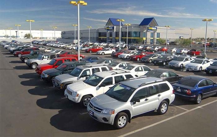 Chính thức sửa đổi Thông tư 20 về nhập khẩu ô tô