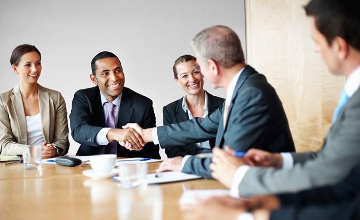 Khi đàm phán M&A, để bên cần bán nói trước