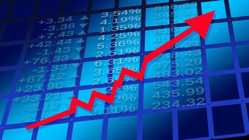 10 mã cổ phiếu đóng góp tới gần 50% giá trị giao dịch toàn thị trường