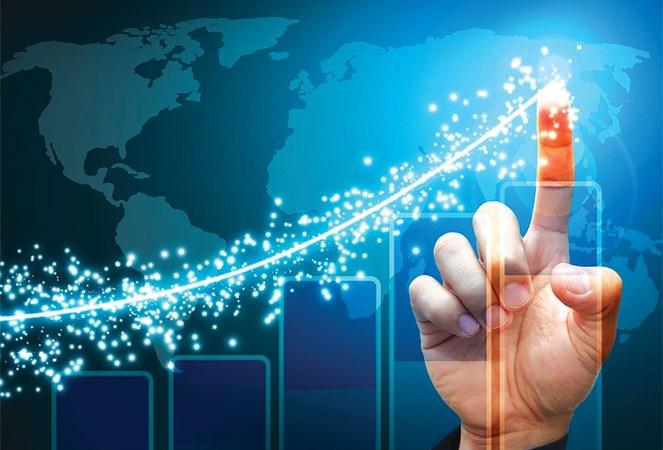 Các điều kiện tài chính toàn cầu ngày càng thắt chặt