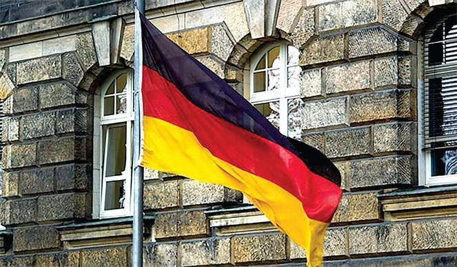 """Khi Đức """"chiều lòng"""" đối tác lâu dài của mình trong vấn đề thương mại"""