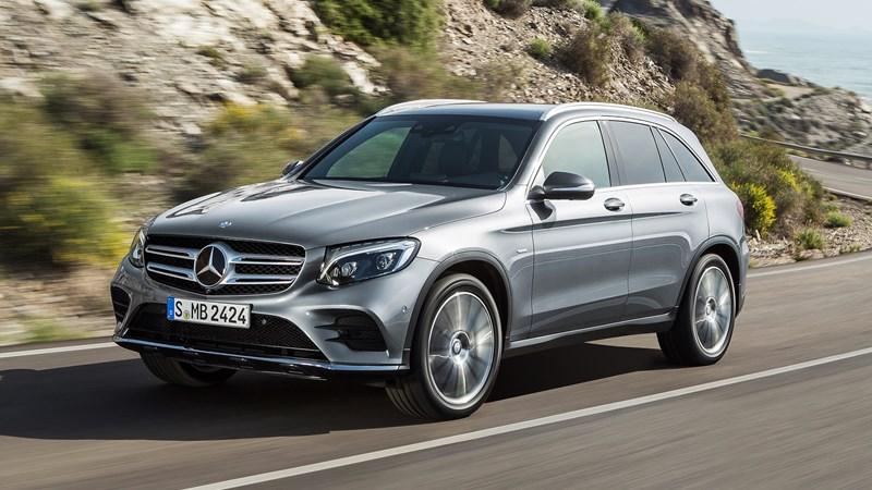 Thông tin mới nhất về việc triệu hồi 1.000 xe Mercedes-Benz ở Việt Nam