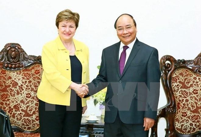 Việt Nam coi trọng và cam kết luôn bảo đảm hiệu quả sử dụng vốn vay