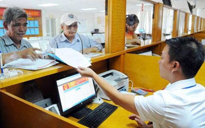Hà Nội: Hướng tới nền hành chính thực sự vì dân