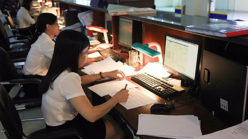 Nâng cao trình độ công nghệ thông tin cho công chức Kho bạc Nhà nước địa phương