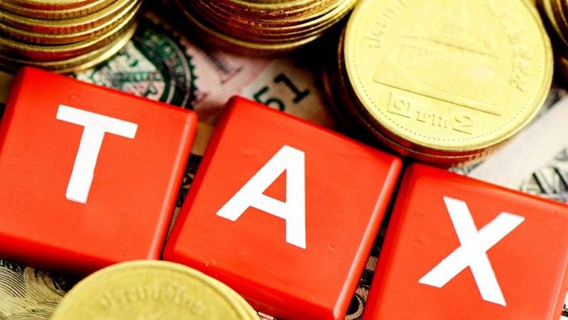 Phương pháp tính thuế đối với doanh nghiệp thành lập năm 2016