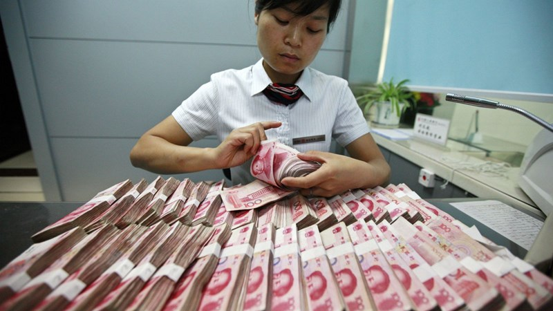 Trung Quốc tuyên bố không có chính sách giảm giá đồng nhân dân tệ
