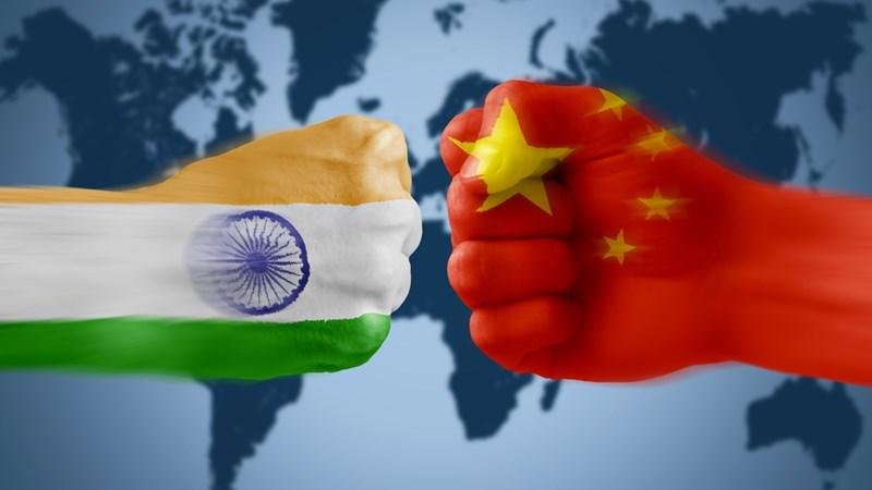 Trung Quốc lo ngại Ấn Độ trở thành đối thủ cạnh tranh