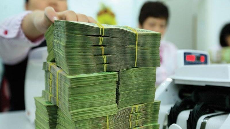 Bổ sung khoản chi thường xuyên của ngân sách xã