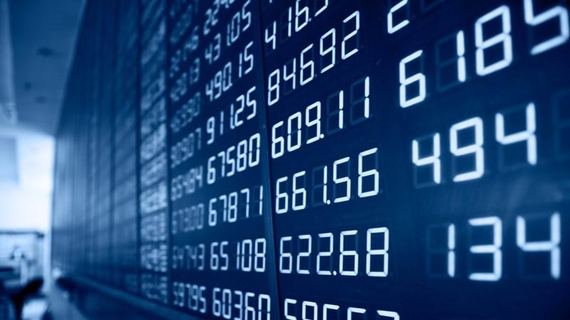 [Infographic] 5 cổ phiếu được nhà đầu tư nước ngoài bán ra nhiều nhất trong tháng 3/2017