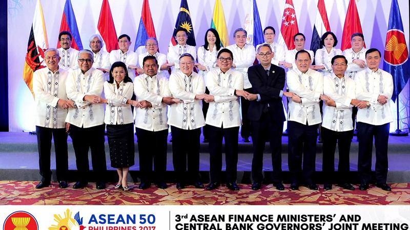 Hội nghị Bộ trưởng Tài chính và Thống đốc Ngân hàng Trung ương ASEAN lần thứ 3