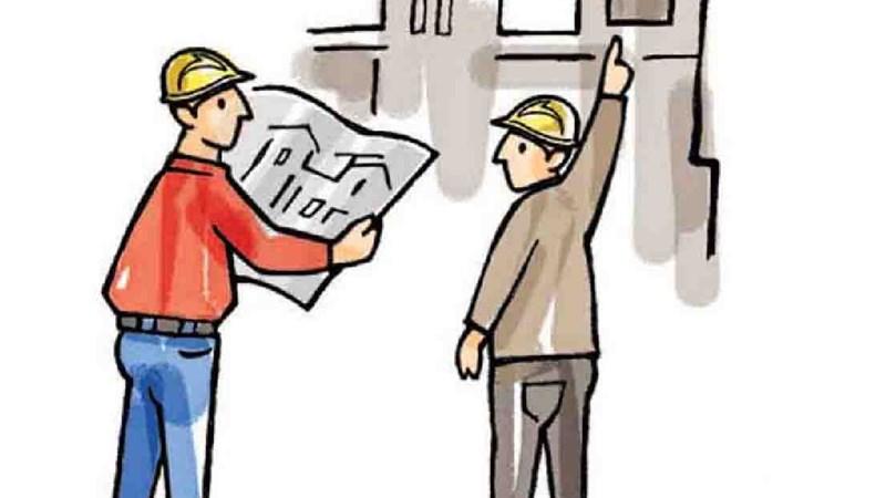 Thẩm quyền điều chỉnh tiến độ hợp đồng xây dựng