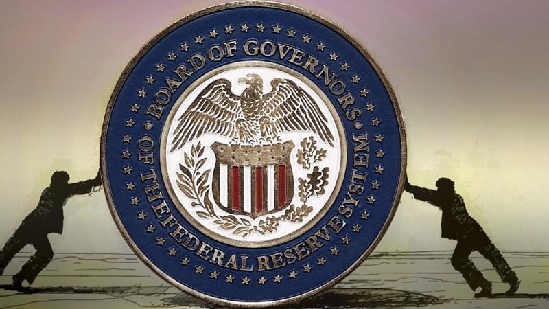 Kinh tế Mỹ có thể bị ảnh hưởng nếu Quốc hội can thiệp vào Fed