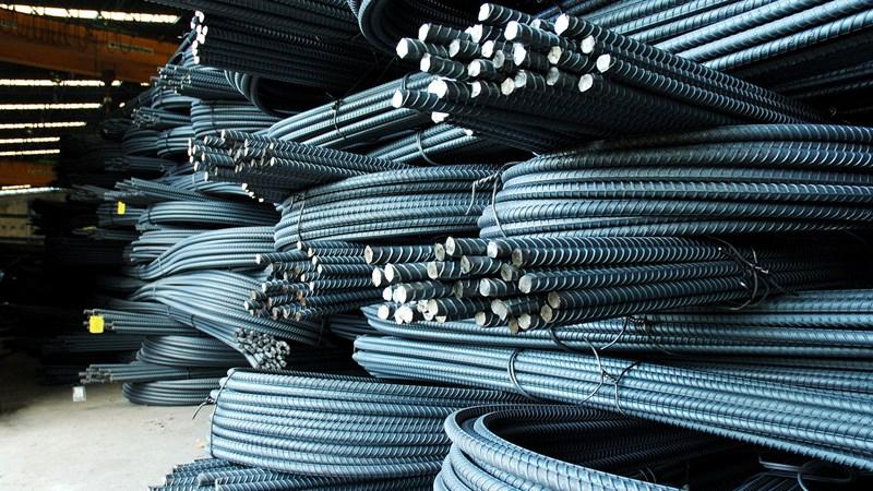 Doanh nghiệp Trung Quốc mua lại các nhà máy thép Việt Nam thua lỗ