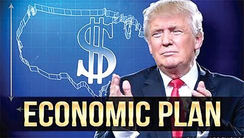 Kế hoạch hồi sinh nền kinh tế Mỹ