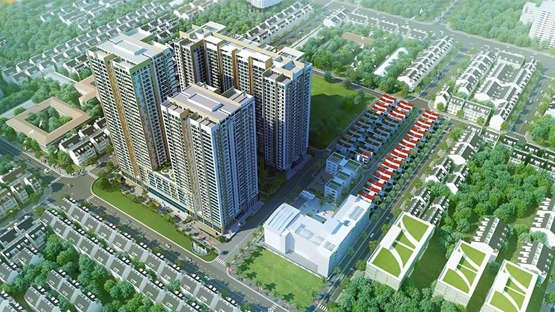 9 dự án đủ điều kiện bán nhà hình thành trong tương lai