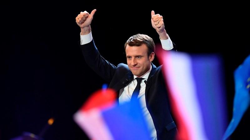 Kỳ vọng của Châu Âu sau cuộc bầu cử Pháp