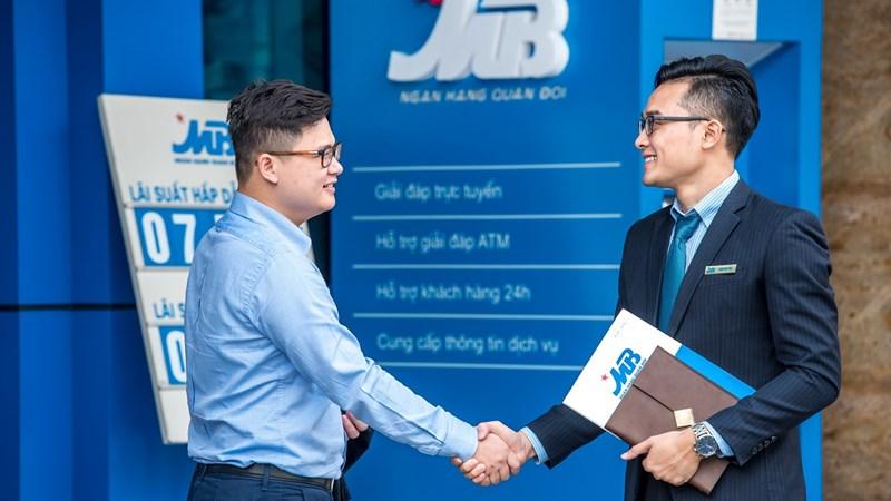 MB triển khai chiến lược kinh doanh giai đoạn 2017 – 2021