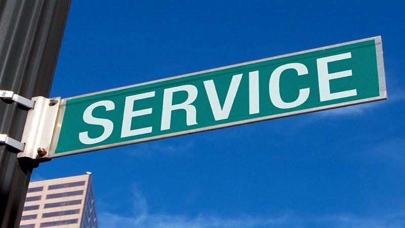 Phát triển ngành dịch vụ trong quá trình chuyển đổi mô hình tăng trưởng