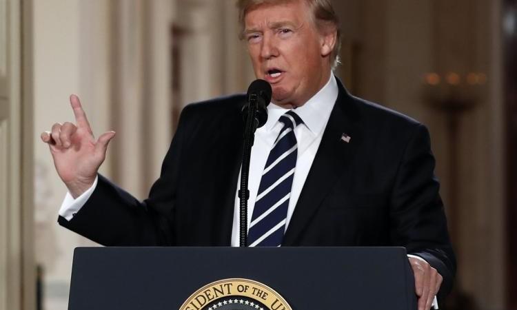 6 điều rút ra về chính sách đối ngoại của Mỹ