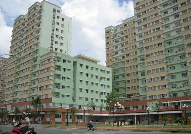 Thị trường bất động sản sôi động nhờ phân khúc nhà ở bình dân