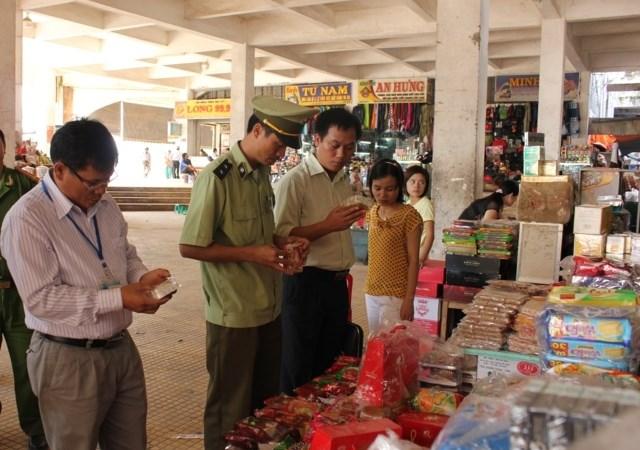 Đảo đảm an toàn thực phẩm là yêu cầu cấp thiết